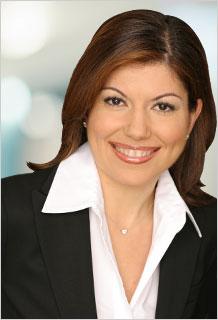 Haleh Colleen Naimi | Los Angeles Tax Litigation Attorney